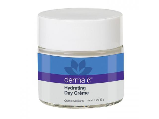 Free Derma E Hydrating Day Cream!