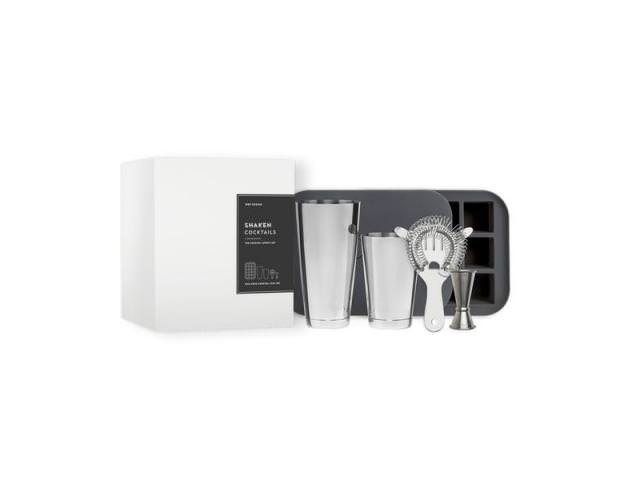 Free W&P Cocktail Set! ($70 Value)