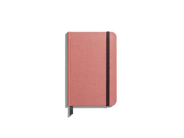 Free Shinola Hard Linen Journal!