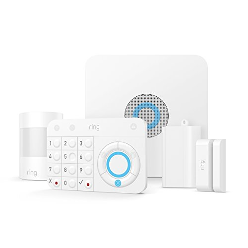 Ring Alarm – Home Security System with optional 24/7