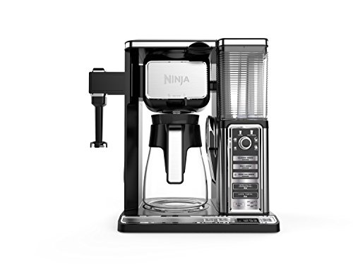 Ninja Coffee Bar Auto-iQ Programmable Coffee Maker with 6