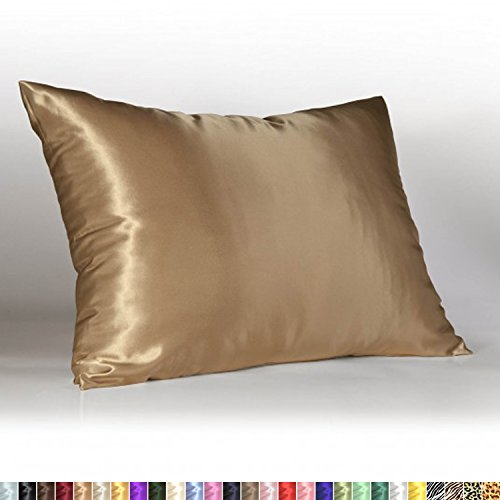 Sweet Dreams - Blissford 2-Pack Luxury Satin Pillowcase with