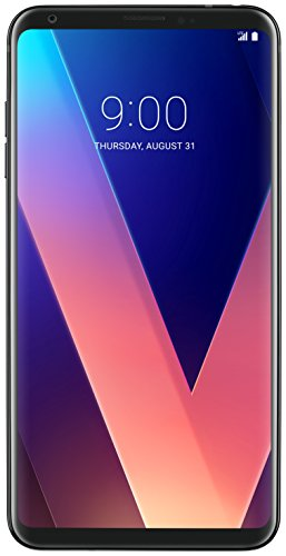 LG Electronics LGUS998U V30+ Factory Unlocked Phone - 128GB