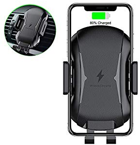 Amazon Giveaway Proker Wireless Car Charger Mount