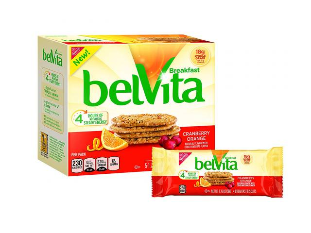 Free belVita Breakfast Biscuits From Walmart!