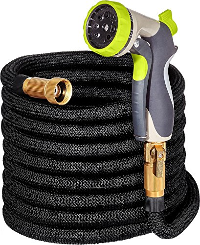50ft Garden Hose - ALL NEW  Expandable Water