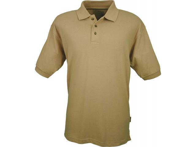 Free Colorado Timberline Men's Cambridge Polo Shirt!