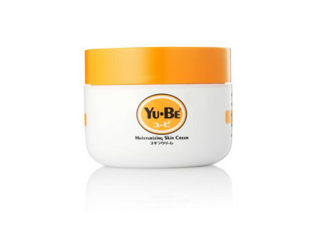 Free Yu-Be Moisturizing Skin Cream!