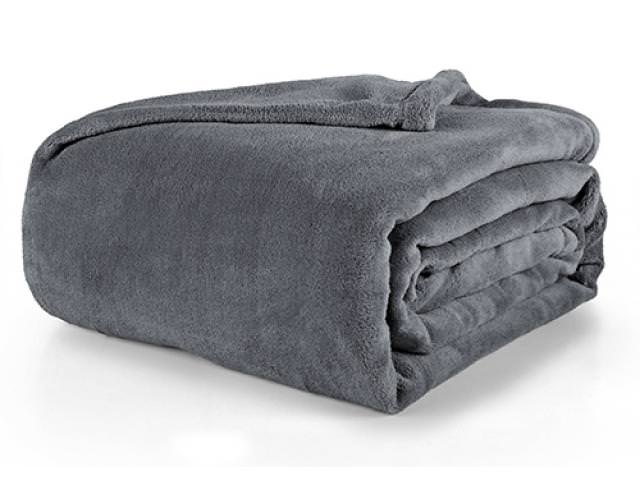 Free Fleece Blanket!