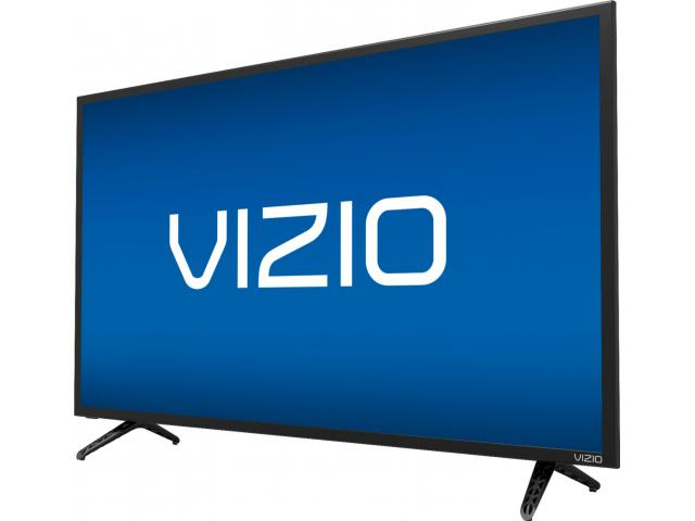 Free $10-$31 From Vizio Class Action Settlement (no proof needed)