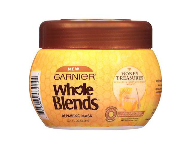 Free Garnier Honey Treasures Mask!