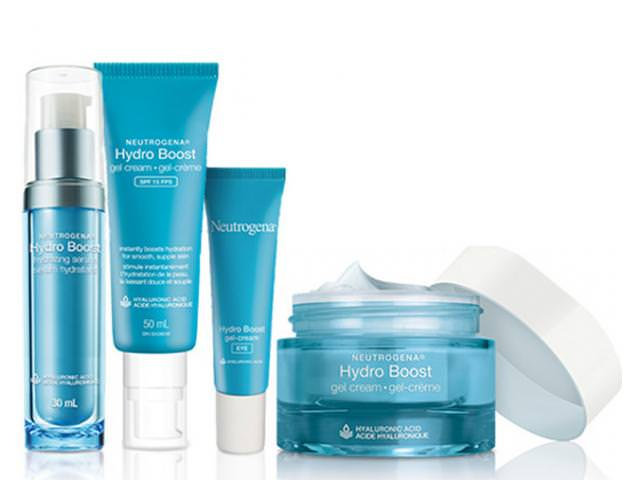 Free Free Neutrogena Skincare Products!