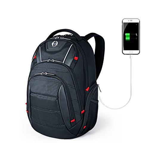 Free Swissdigital Laptop Backpack!