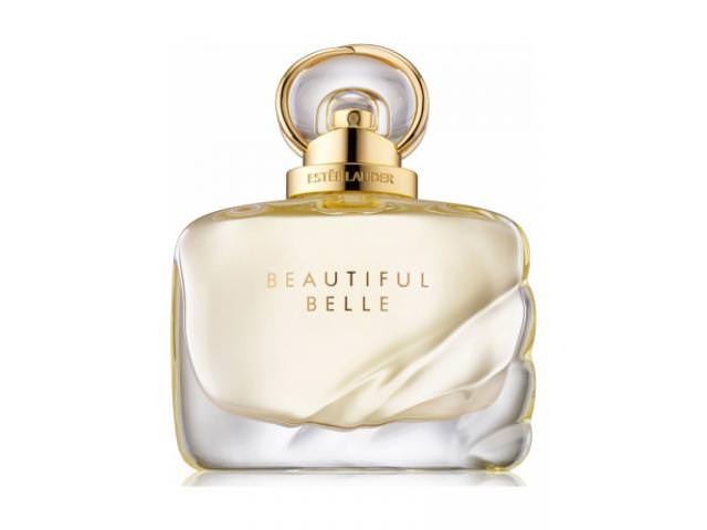 Free Estee Lauder Beautiful Belle Fragrance!