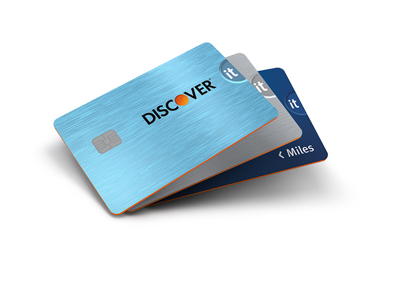 Free $50 From Discover!
