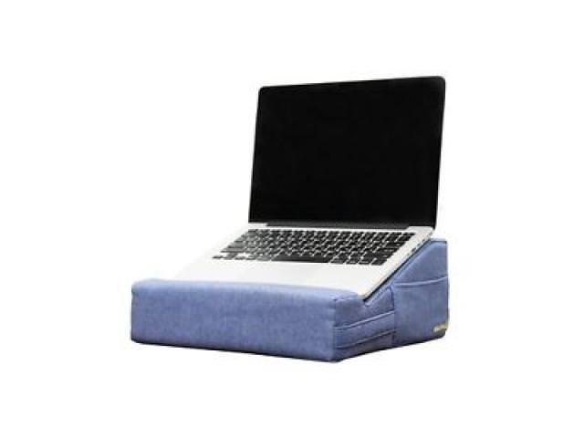 Free LECUBE Lap Desk Cushion Laptop Pillow!