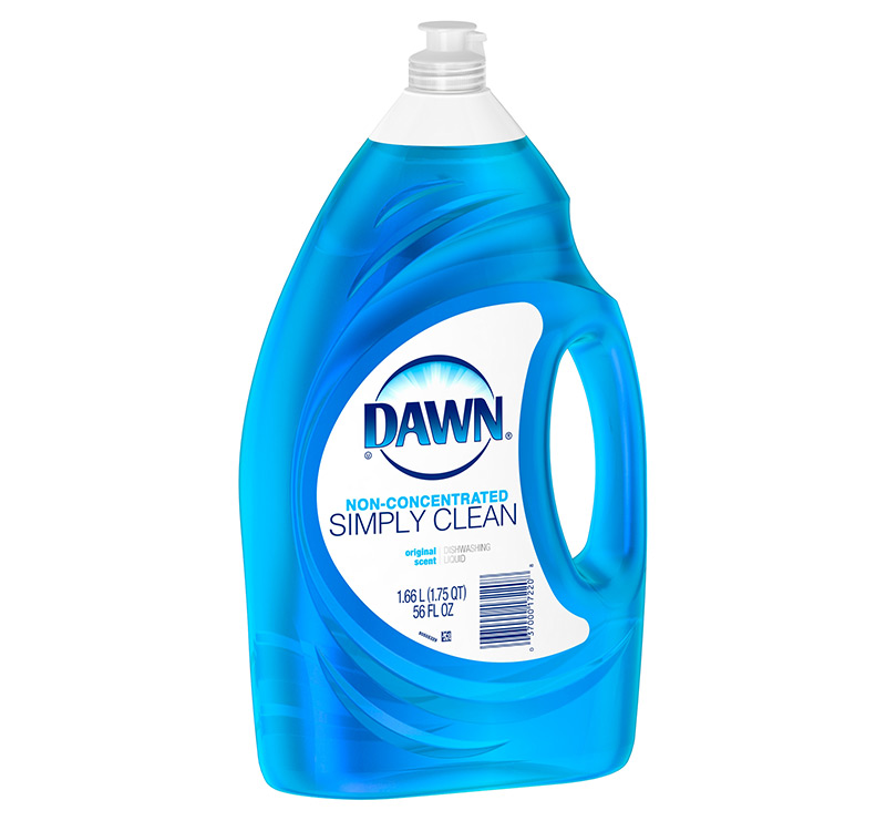Free Dawn Original Dishwashing Liquid, 56 fl oz!