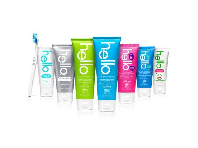 free hello toothpaste freebieorbust freebies. Black Bedroom Furniture Sets. Home Design Ideas