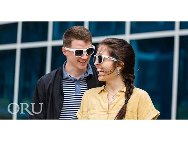 Free Sunglasses By ORU!