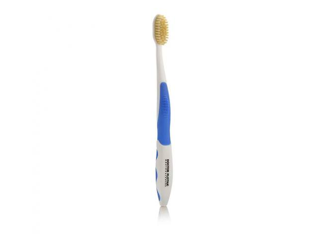 Free Mouthwatchers Antimicrobial Toothbrush!