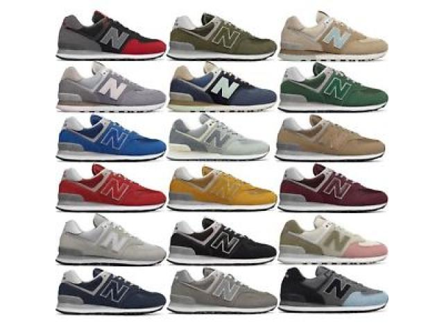 $$$ From New Balance Shoes Class Action Settlement (No Proof Of Purchase Needed)