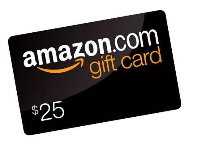 Free $25 Amazon Gift Card From Coca Cola!