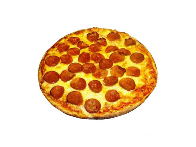 Free Personal One-Topping Pizza From Chuck E. Cheese!