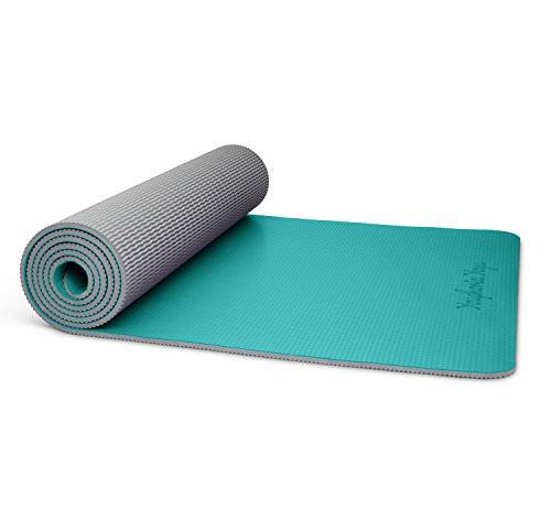 Free Premi-OM Yoga Mat!