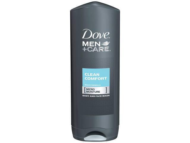 Free  Dove Men Body Wash!
