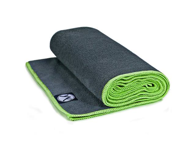 Free Youphoria Hot Yoga Towel!