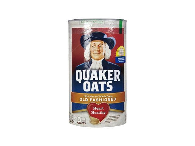 Free Oatmeal Or $1000!