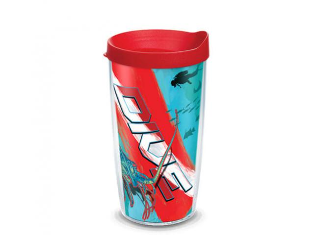 Free Guy Harvey Tervis Pledge Tumbler!