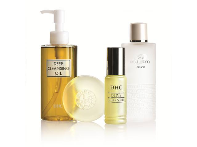 Free DHC Beauty Products!