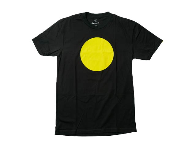 Free Yellow Circles T-Shirt!