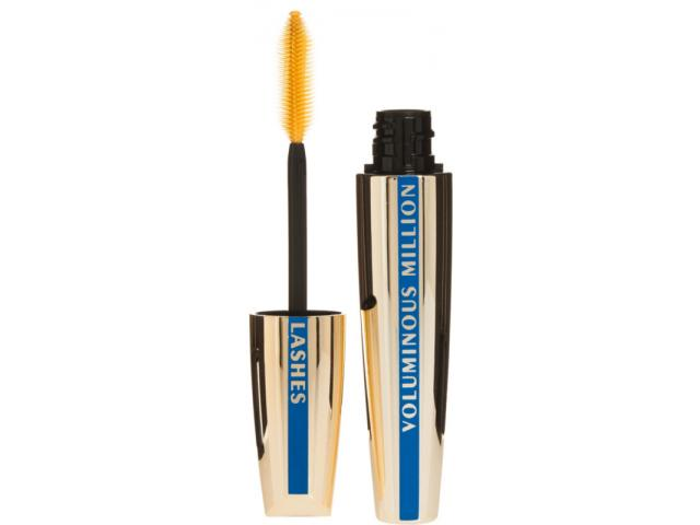 Free L'Oréal Voluminous Million Lashes Waterproof Mascara!