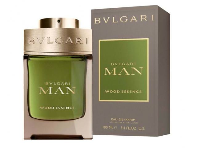 Free BVLGARI Man Wood Essence!