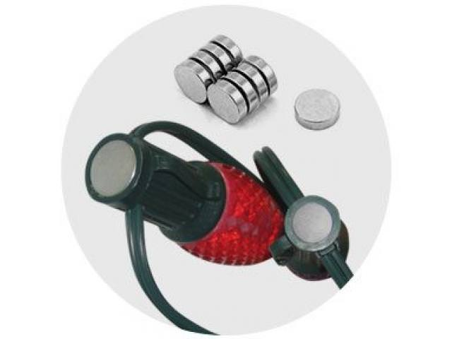 Free Magnetic Christmas Lights From Lite-Netics!