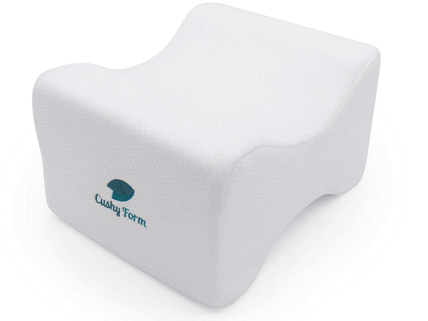 Free Cushy Nerve Pain Relief Knee Pillow!