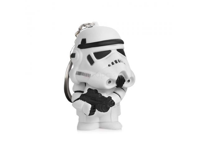Free Star Wars Figure Keychain!