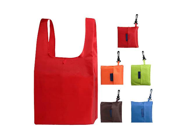 Get 5 Free Reusable Grocery Bags!