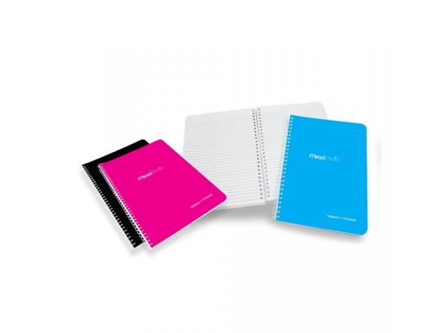 Free Acco Notebook And Office Supplies!