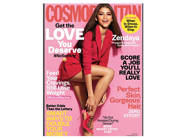 Free Cosmopolitan Magazine + 26 Other Free Subscription!