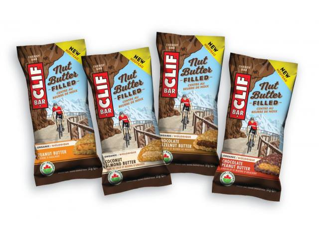 Free CLIF Nut Butter Filled Energy Bar From Walmart!