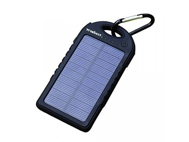 Free Solar Powered Phone Charger From Marlboro!