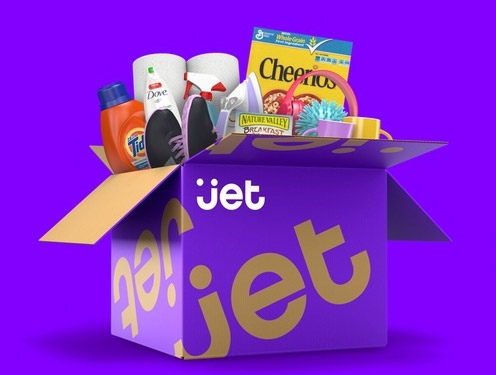 Get A FREE Jet Snack Box!