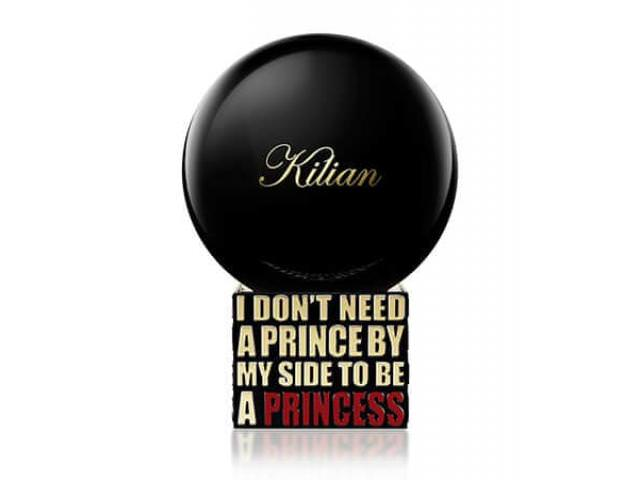 Free Kilian Princess Fragrance Scented Tattoo!