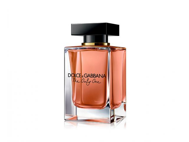 Free Dolce & Gabbana The Only One Fragrance!