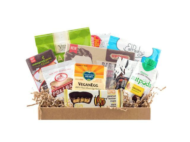 Free Greatist Goods Sample Box!