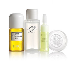 Free Beauty Samples from DHC!