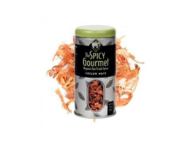 Free Spicy Gourmet Spice Blend Sample!